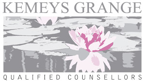 Kemeys Grange Qulaified Counsellors Newport South Wales - Logo